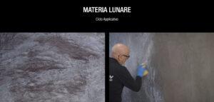 colorificio 2m - materia lunare